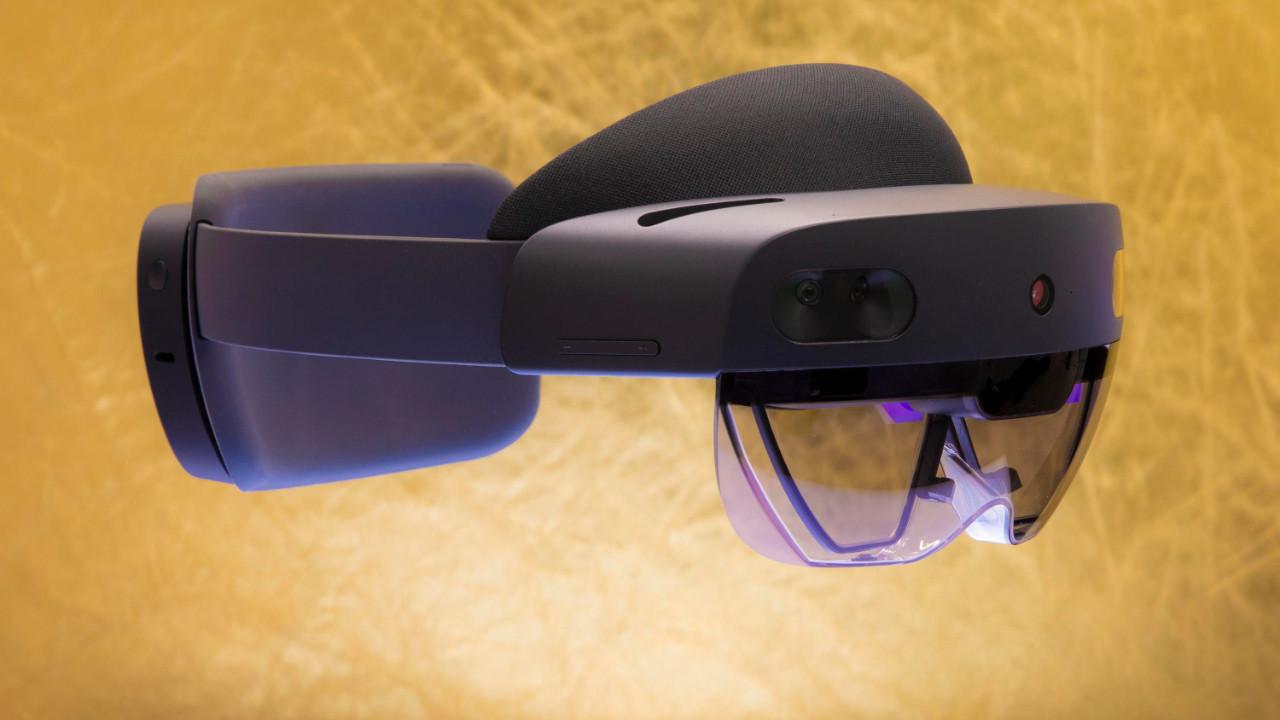 Microsoft HoloLens 2 bizlere neler sunuyor?
