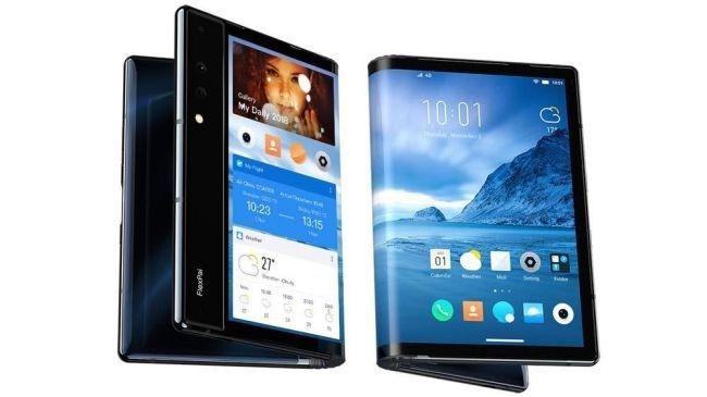 İşte 5G ile gelecek telefonların tam listesi! - Page 1