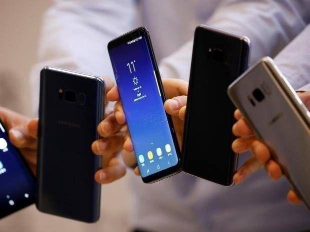 İşte 5G ile gelecek telefonların tam listesi! - Page 3