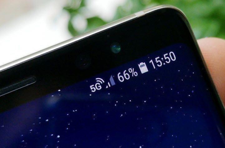 İşte 5G ile gelecek telefonların tam listesi! - Page 4