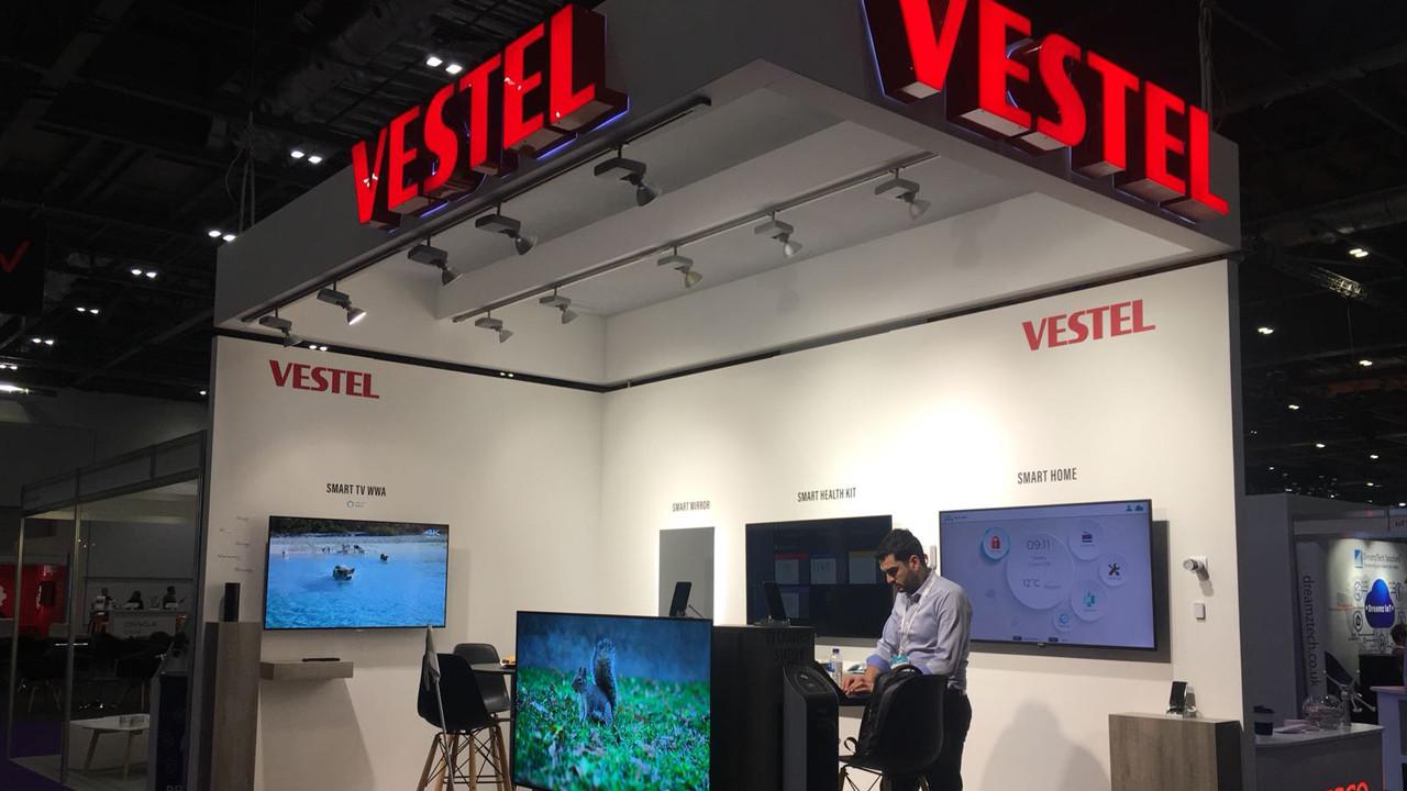 Vestel ile ilgili tüm şikayet ve önerilerinizi dinliyoruz! Yetkililere iletiyoruz!