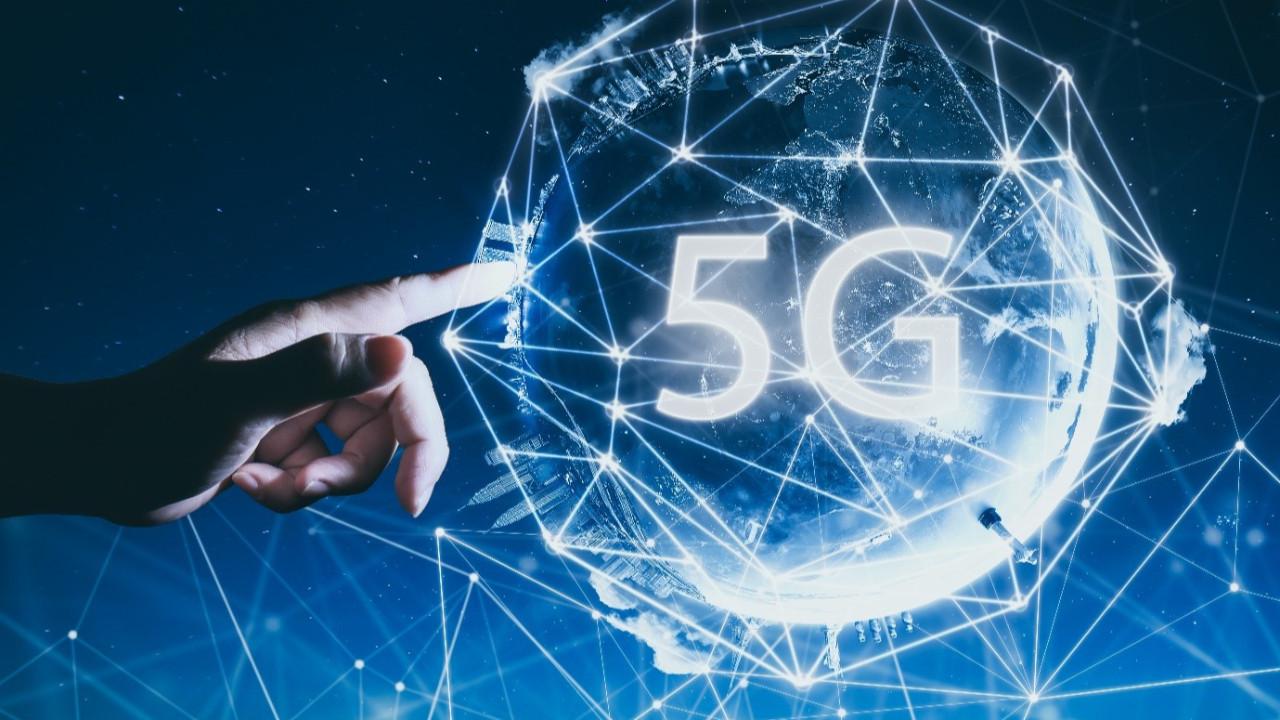 Türk Telekom ve Huawei'den 5G denemesi!