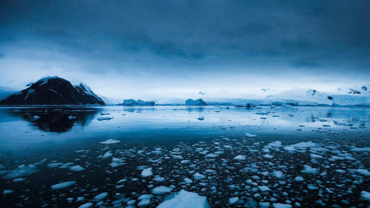 Türkiye'nin Antarktika'daki ilk meteoroloji istasyonu açıldı!