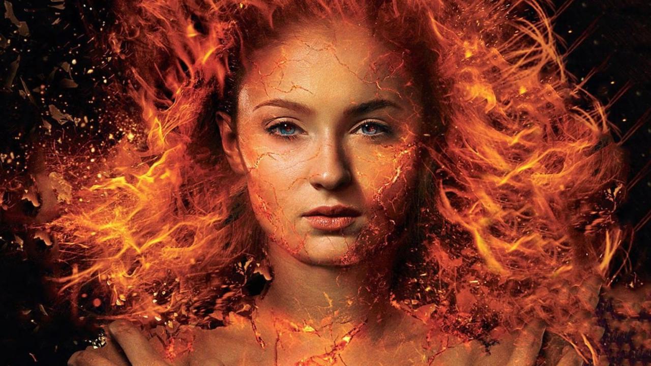 X-Men Dark Phoenix'ten yeni fragman!