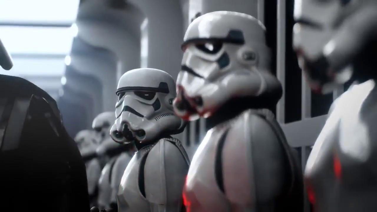 Yeni Star Wars projesinden ilk detaylar!