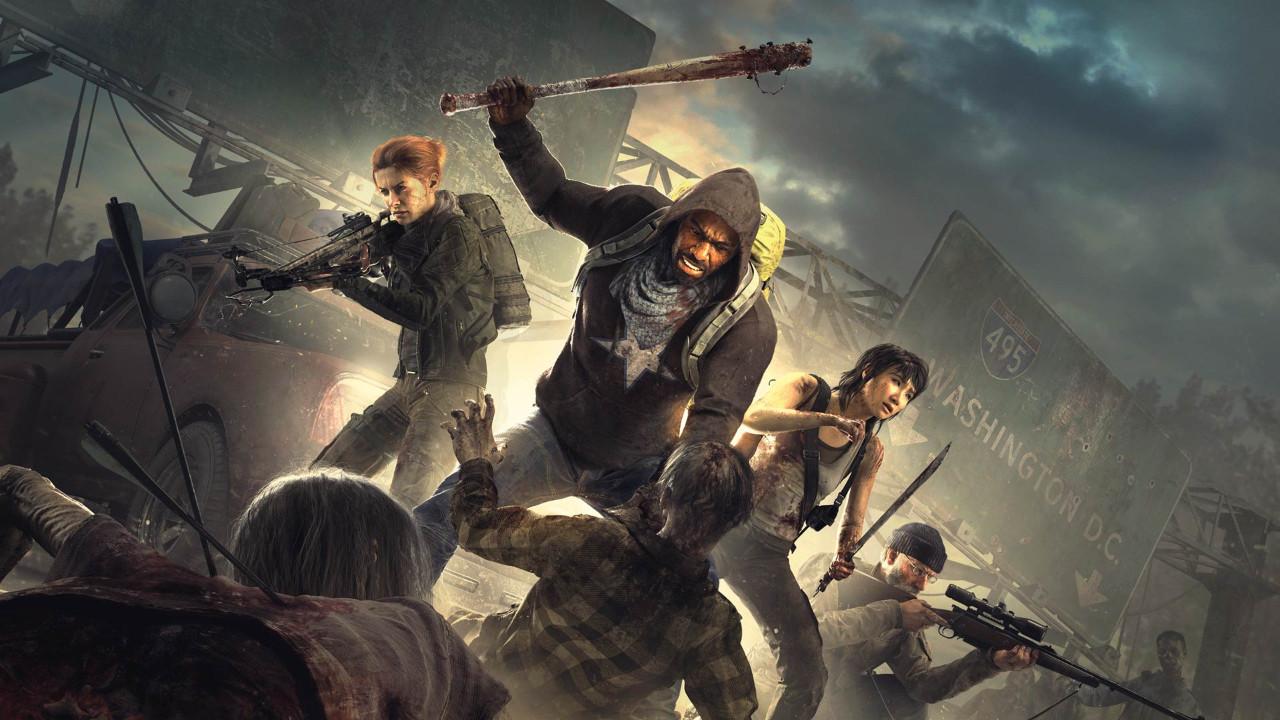 The Walking Dead projesi iptal edildi!