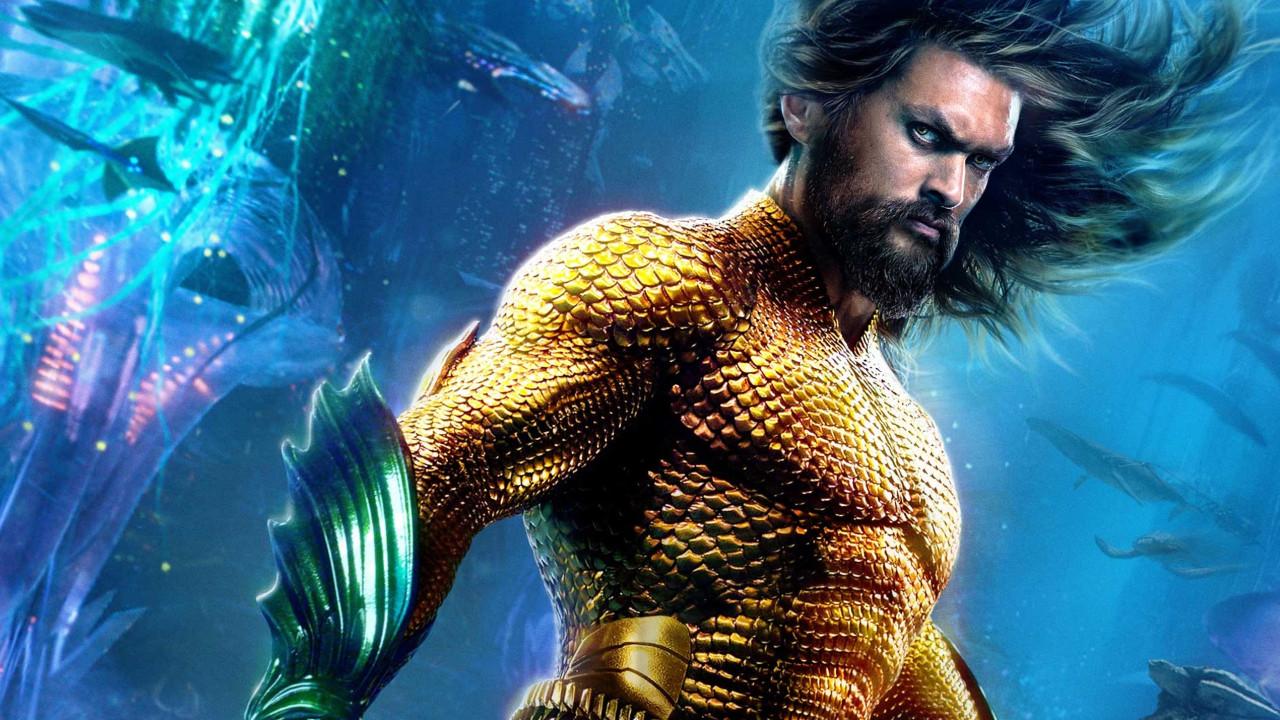 Aquaman 2 ne zaman gelecek?