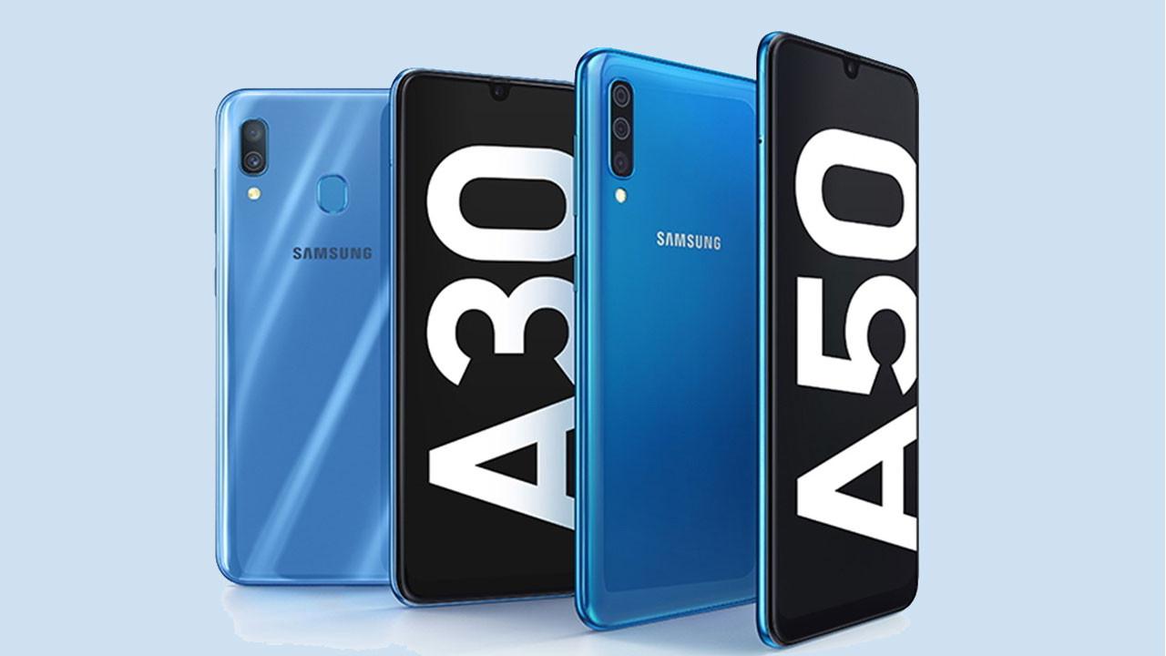 Samsung Galaxy A50 fiyatı belli oldu