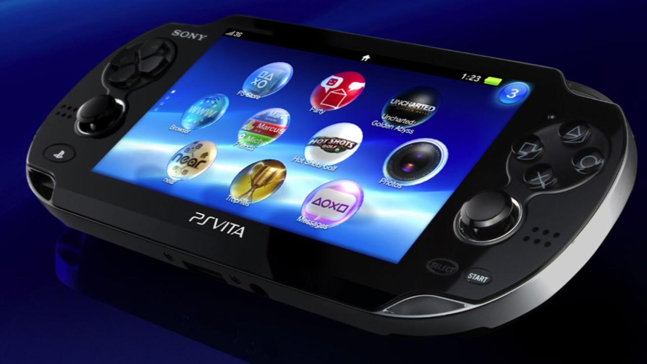 PS Vita üretimi sonlandırıldı!