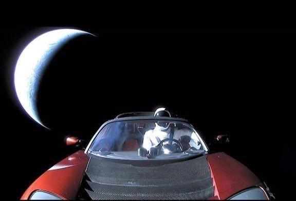 Elon Musk yeni bir rekor daha kırdı! - Page 1