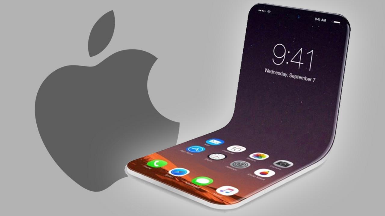 Katlanabilir iPad konsepti yayınlandı!