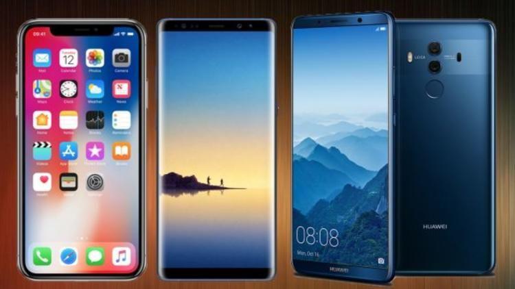 2000 TL altı en iyi akıllı telefonlar! (Mart 2019) - Page 3