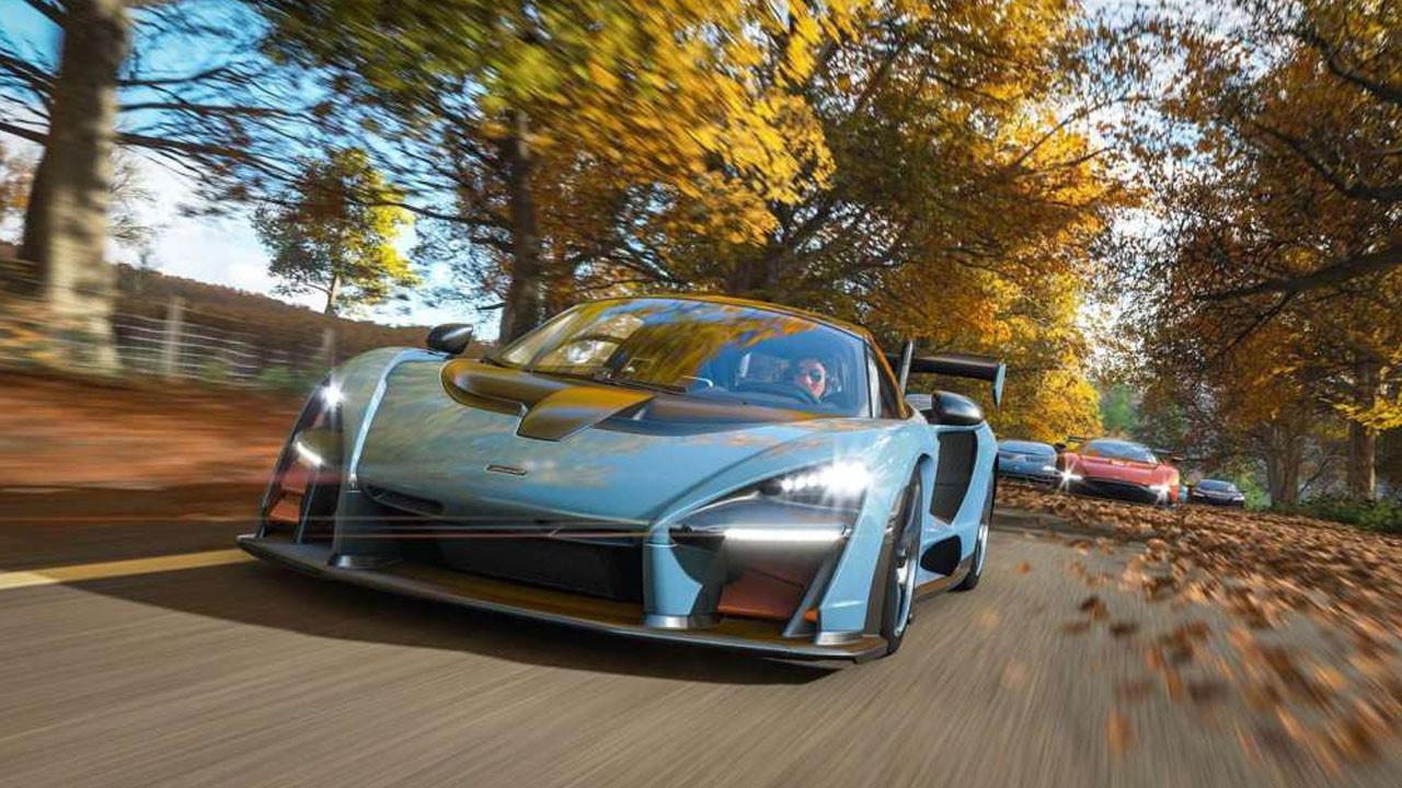 Forza Mobil yanlışlıkla ortaya çıktı