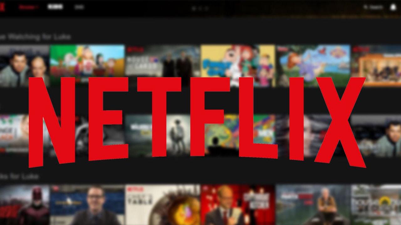 Netflix Türkiye'den zam açıklaması!