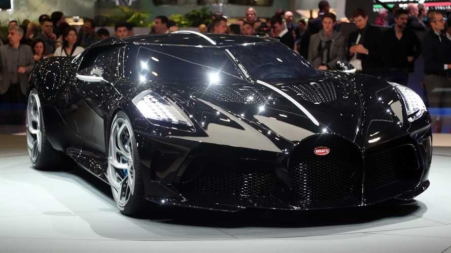 Dünyanın en pahalı otomobili satıldı! - Page 5