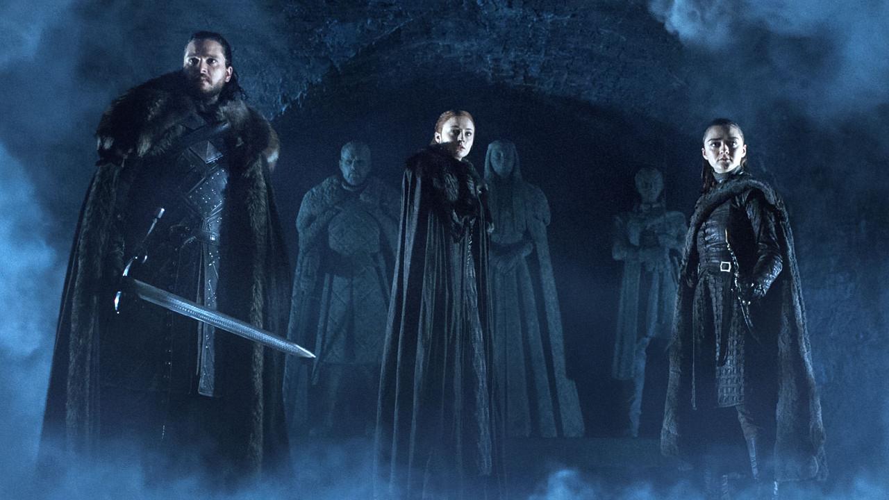 Game of Thrones 8. Sezon fragmanının bilinmeyenleri!
