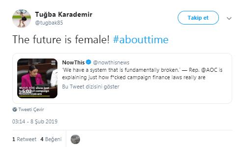İşte Twitter'da en etkin 8 sporcu Türk kadını! - Page 4