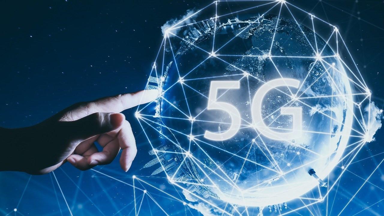 Türkiye'de 5G ilk o şehirde kullanılacak!