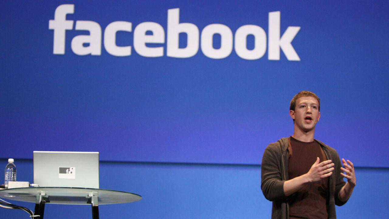 Zuckerberg Facebook'u değiştireceğini açıkladı