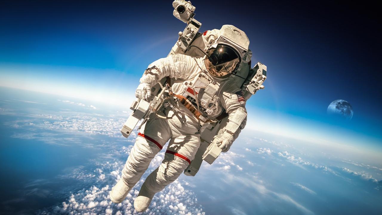 Tarihte ilk kadın astronot ekibi 29 Mart'ta uzayda yürüyecek!