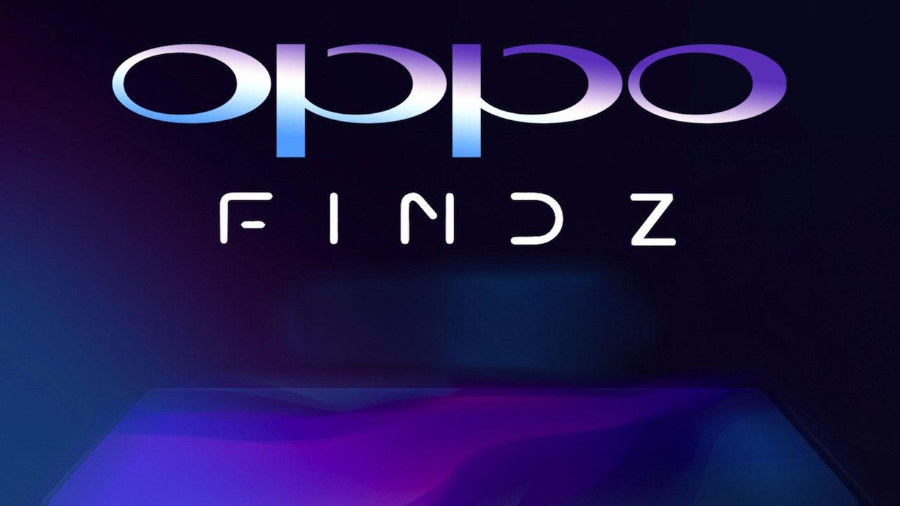 OPPO Find Z 10X zoom ile gelebilir