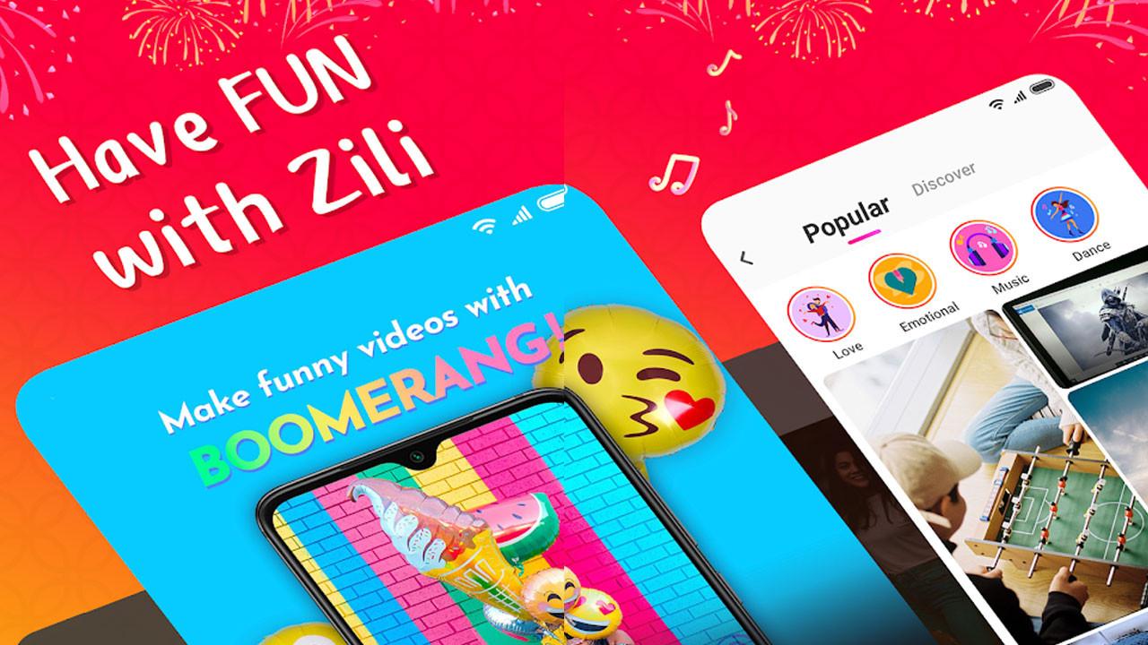 Xiaomi'den TikTok rakibi: Zili