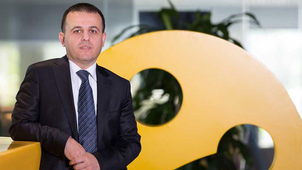 Bülent Aksu Turkcell'e döndü