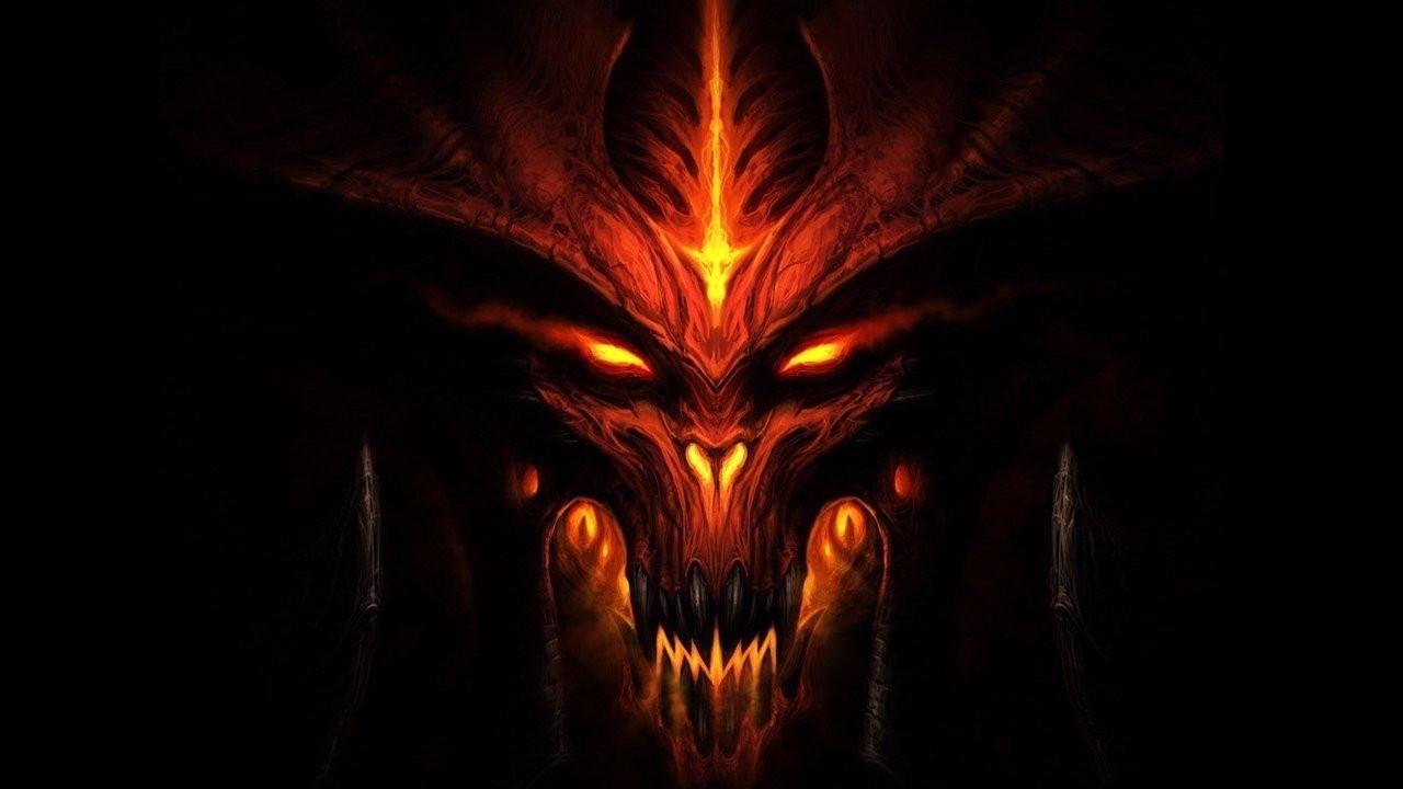 Diablo 1 tekrar satışta!