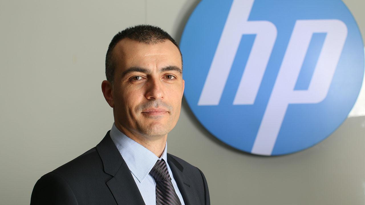 HP Türkiye Genel Müdürü Emre Alaman oldu