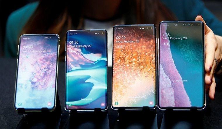 Samsung Galaxy S10'un maliyeti belli oldu! - Page 3