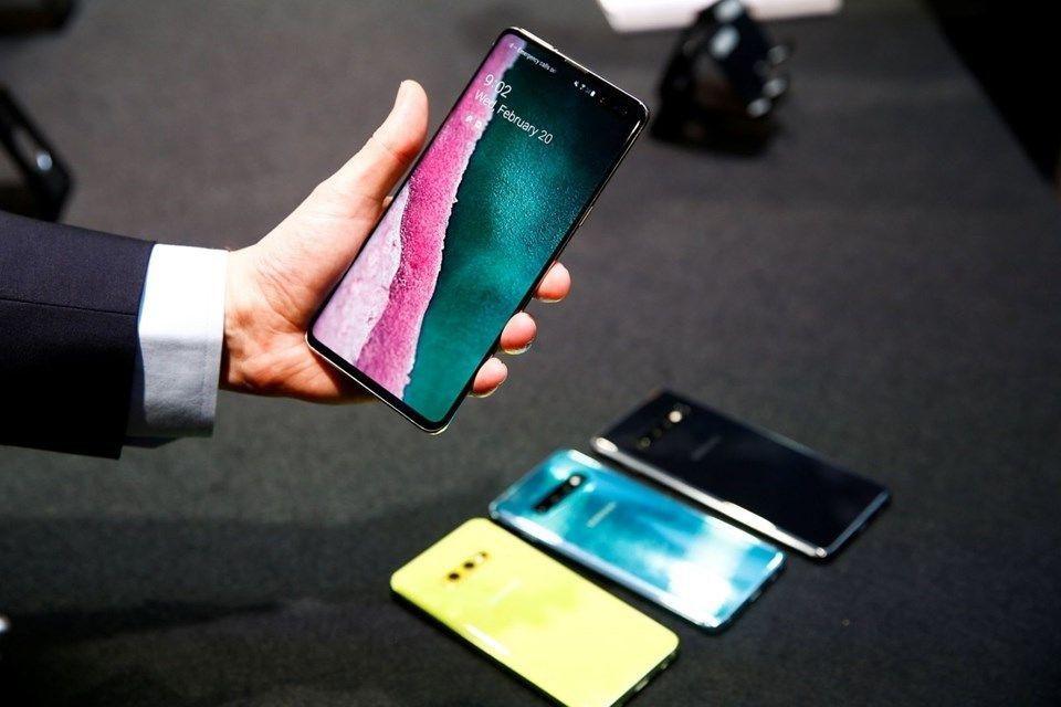 Samsung Galaxy S10'un maliyeti belli oldu! - Page 4