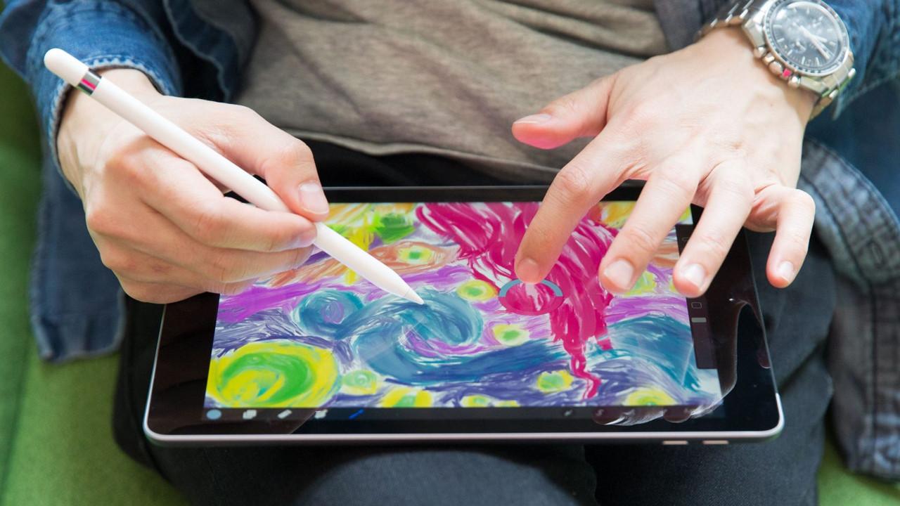 Apple'dan yepyeni bir iPad geliyor!