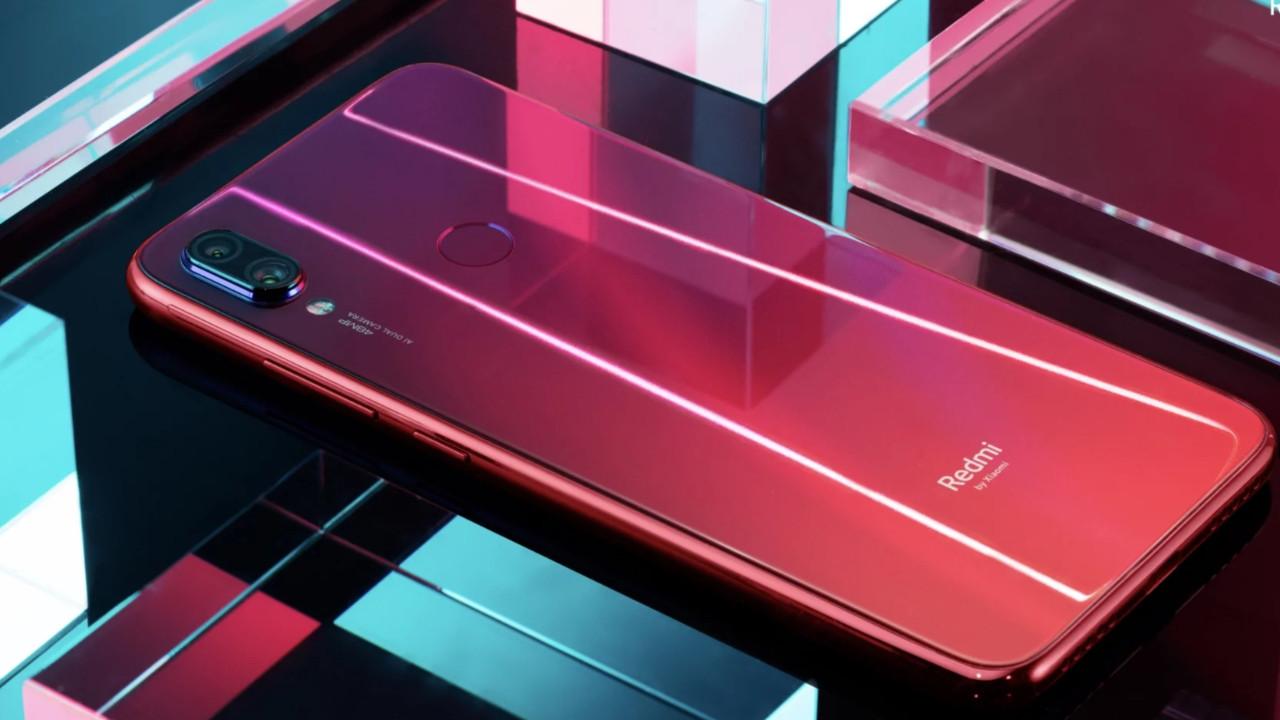 Xiaomi Redmi 7'nin fiyatı açığa çıktı!