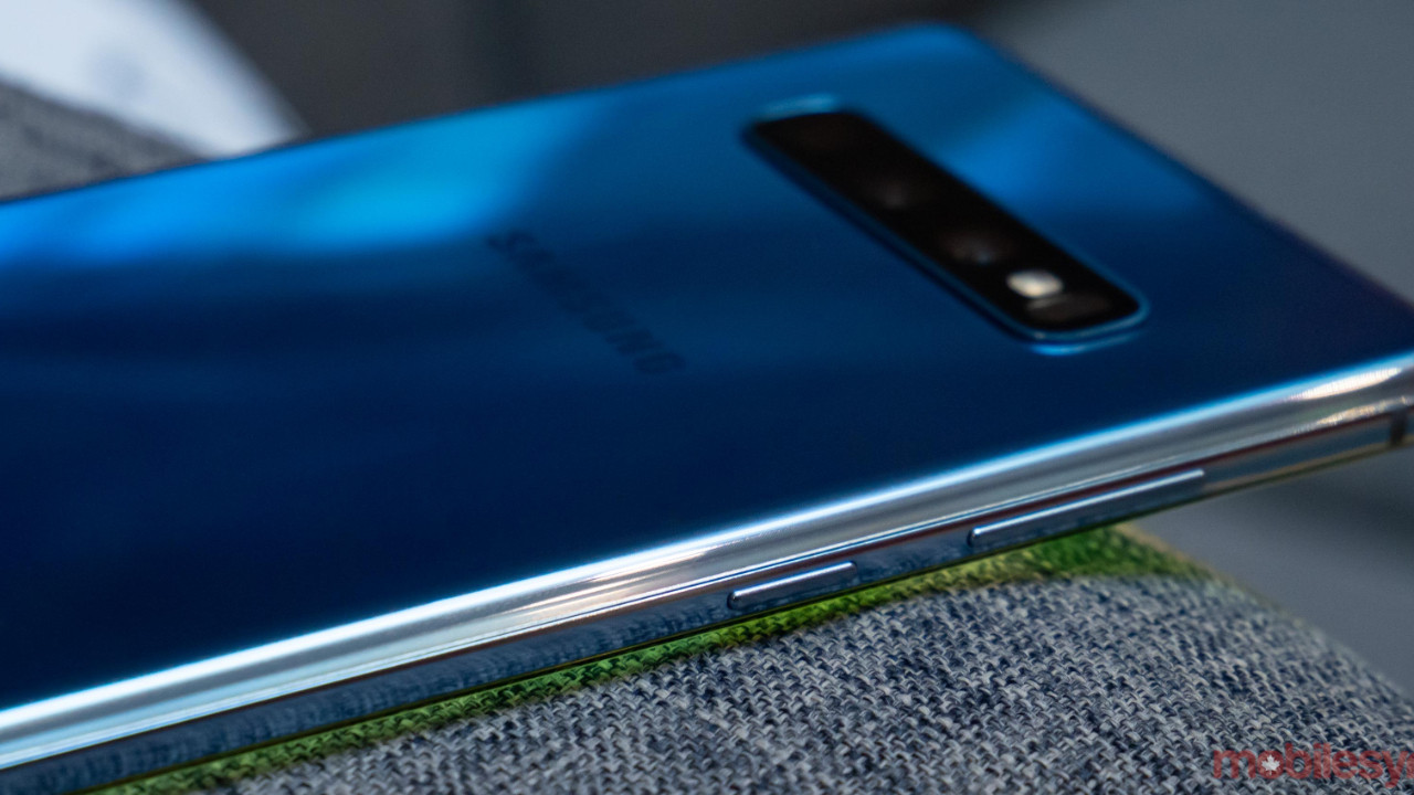 Samsung Galaxy S10 ailesinden memnun!