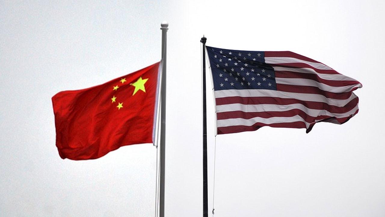 ABD Almanya'ya 'Huawei ürünlerini kullanmayın' dedi