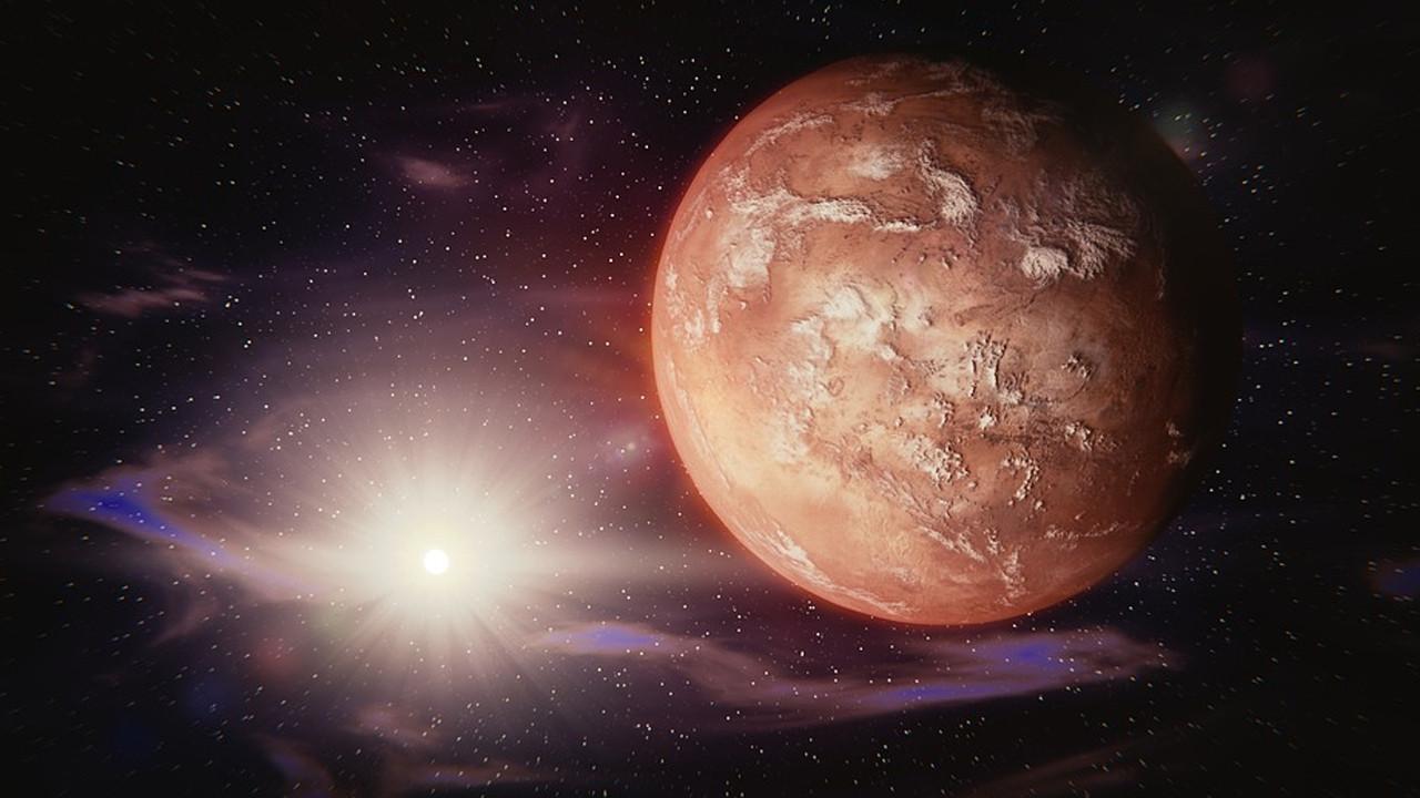 Mars'a gidecek ilk kişi kadın olabilir