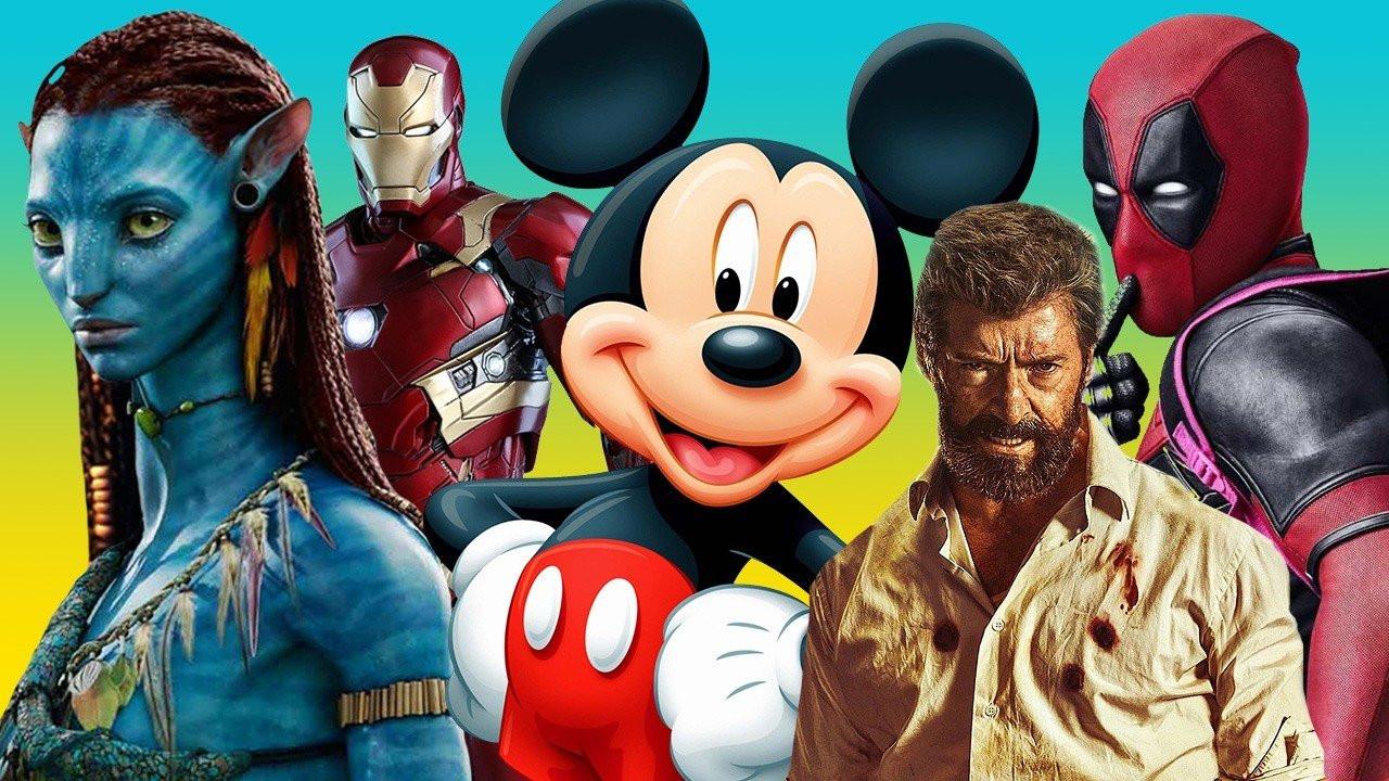 Disney ve Fox anlaşmasında radikal gelişme!
