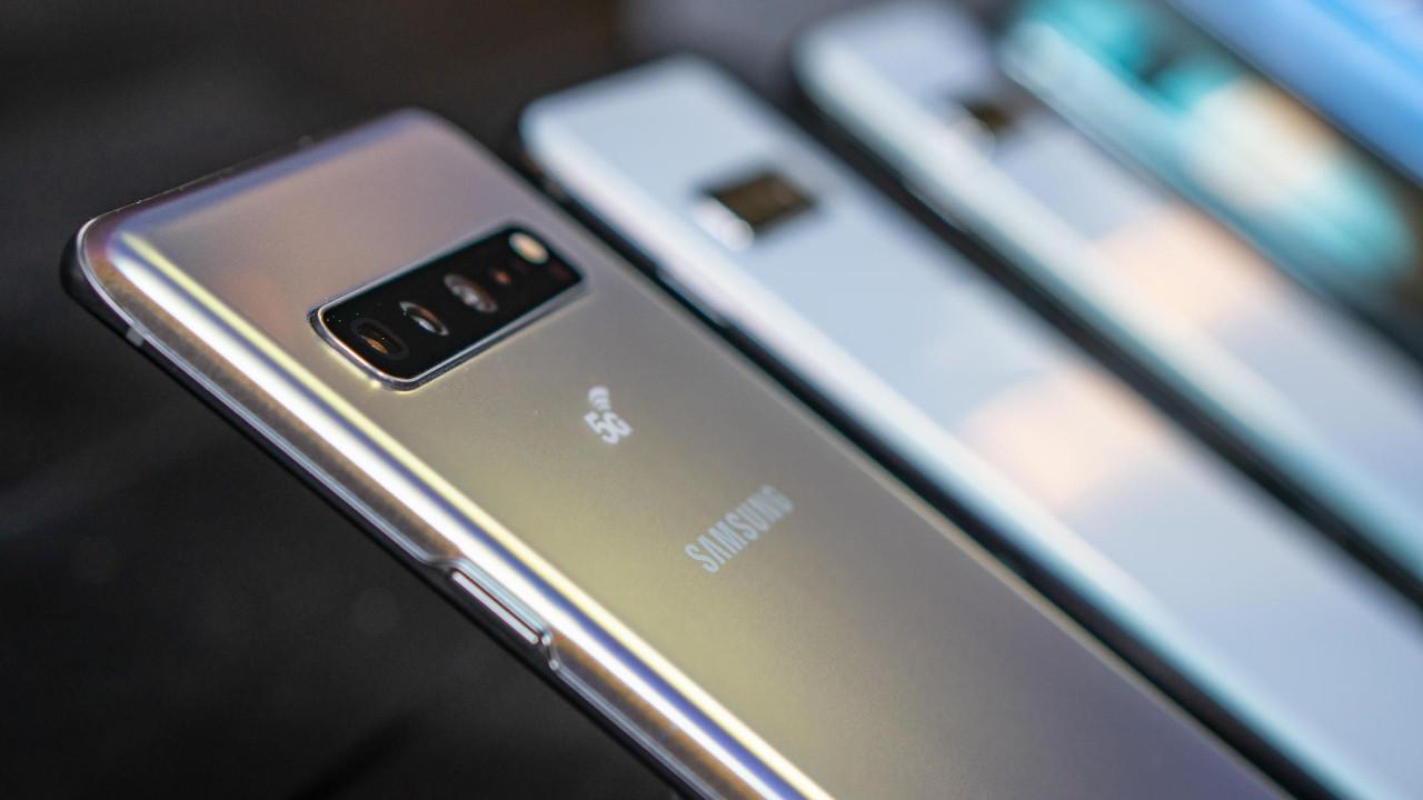 Samsung Galaxy S10 ailesi Turkcell'de!