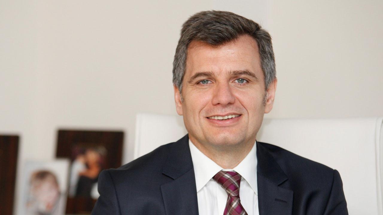 Turkcell'in yeni Genel Müdürü Murat Erkan oldu
