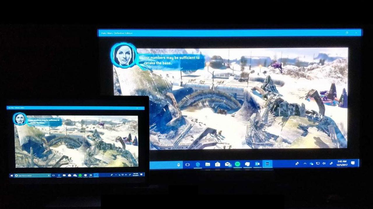 Xbox üzerinde PC oyunları oynama dönemi başlıyor