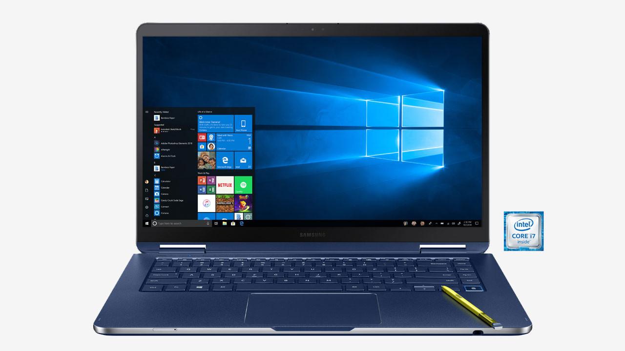 Samsung Notebook 9 Pen satışa sunuldu