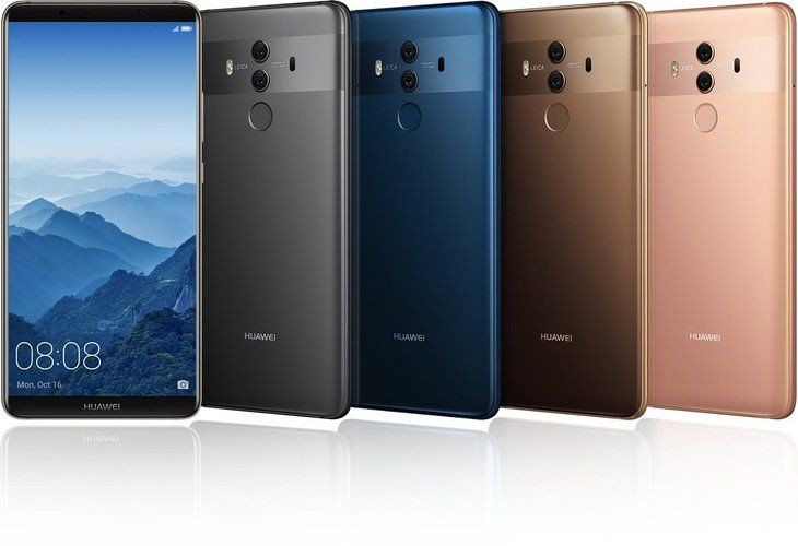 Huawei telefon fiyatları düşecek mi? - Page 2