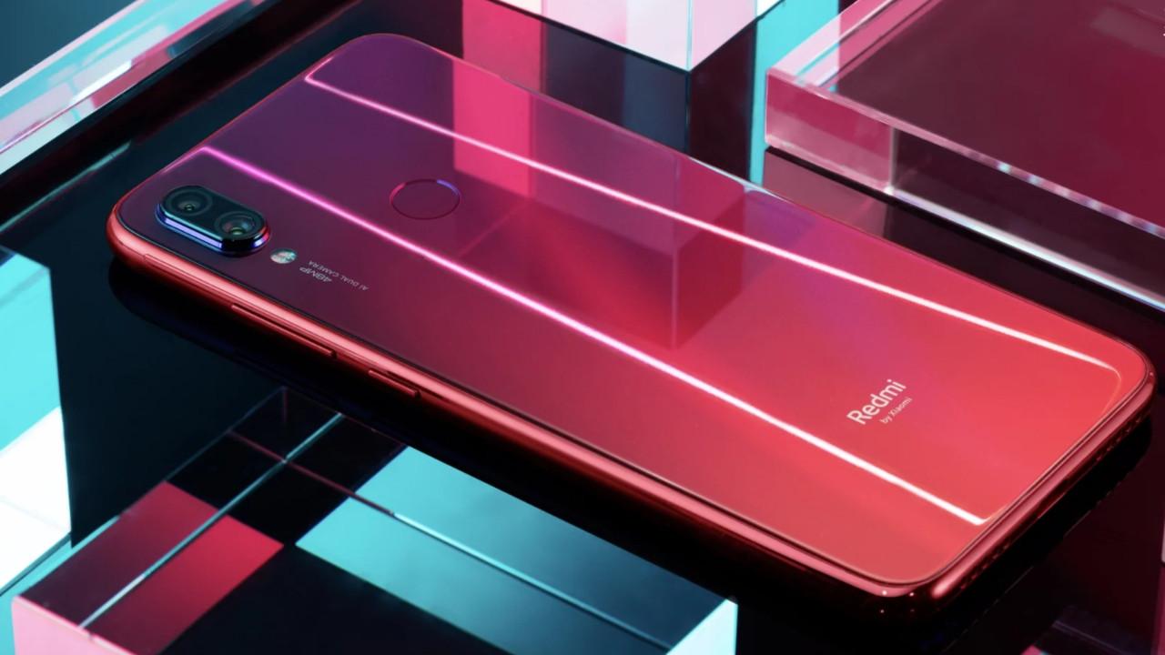 Redmi 7 fiyatı ve özellikleri açıklandı!
