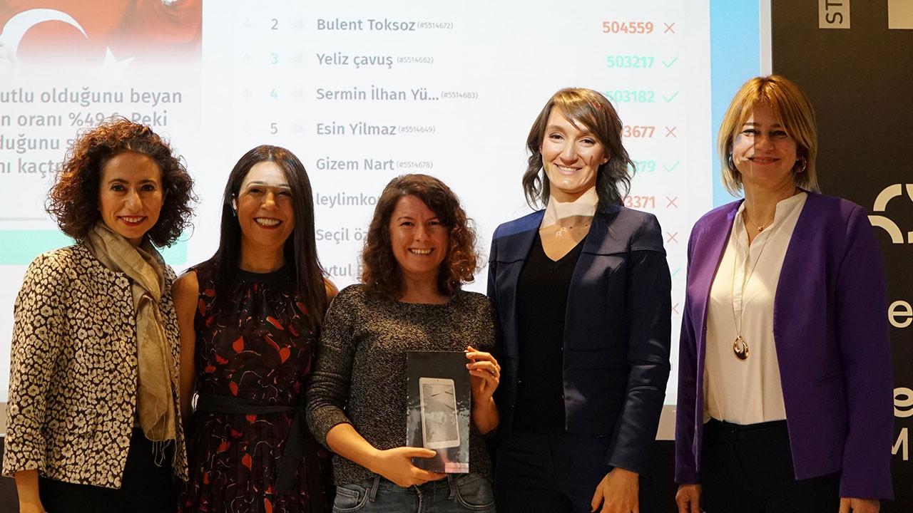 StartersHub kadın girişimcileri biraraya