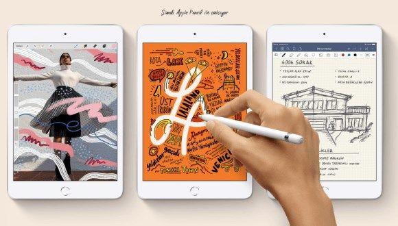 Apple'dan sürpriz lansman! Neler tanıtıldı? - Page 2