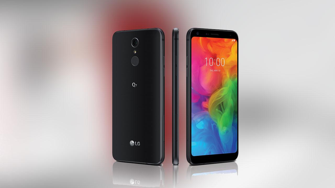 LG telefonlarda hediye kazanma fırsatı