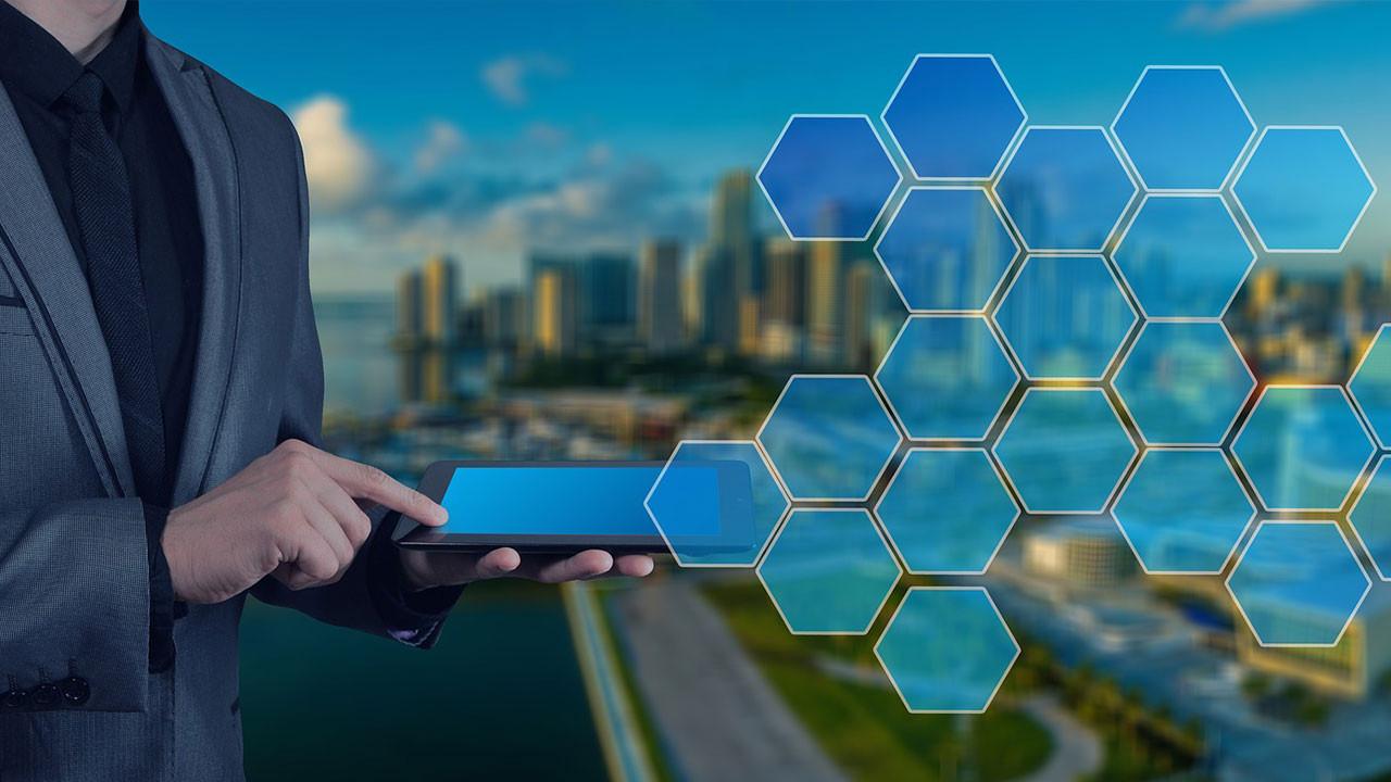 Akıllı Şehirler için Akıllı Veri Merkezleri gerekiyor