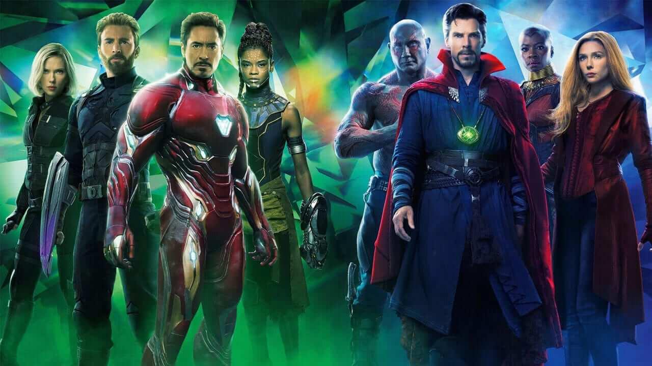 Marvel filmleri yeni bir isme sahip oldu!
