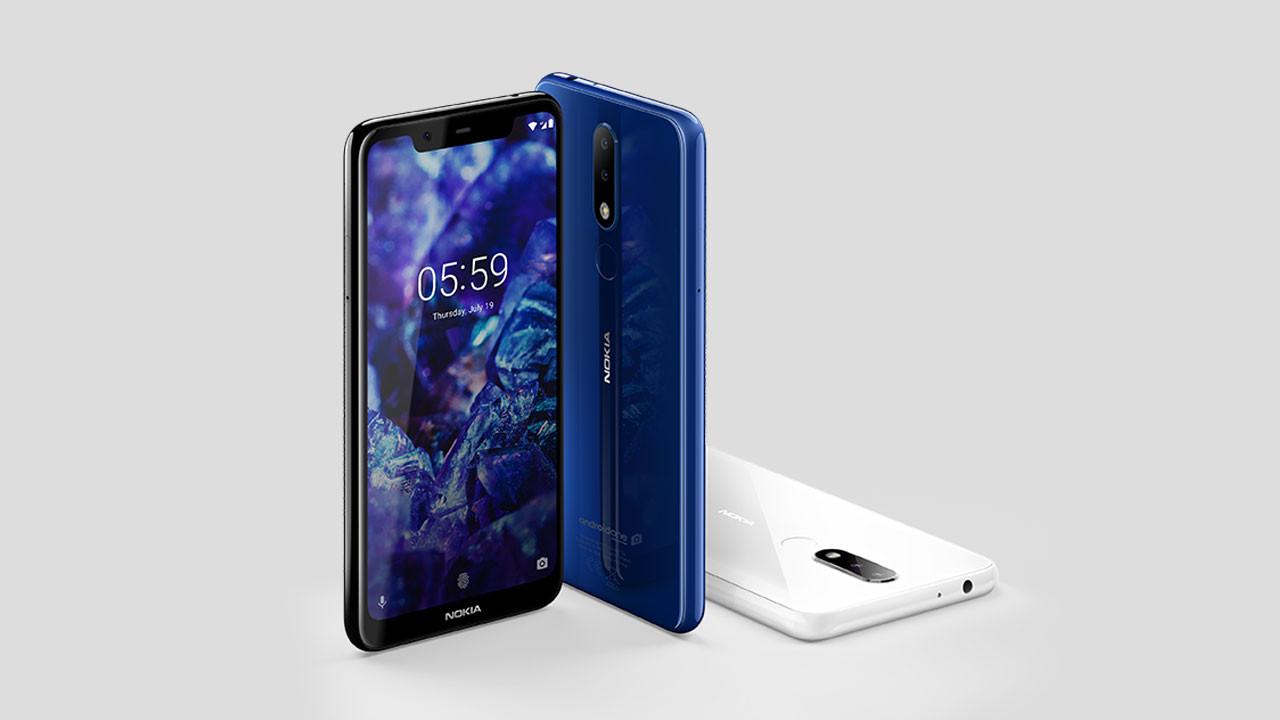 Nokia 5.1 Plus Türkiye fiyatı belli oldu