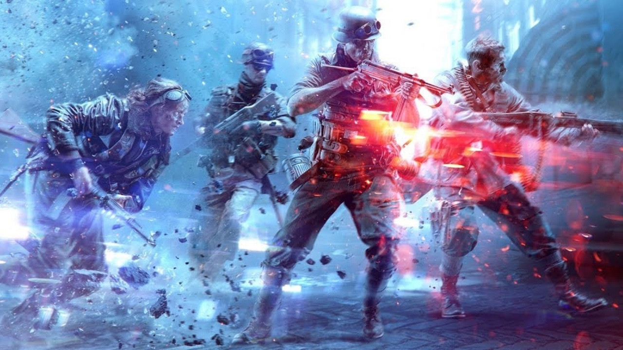 Battlefield 5'in Battle Royale modundan oynanış videosu!